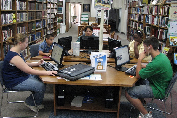 Computer & Internet Use | Nelson Public Library |Internet Public Library