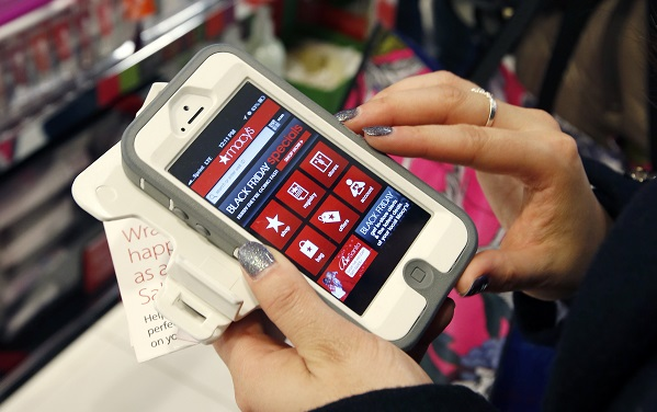 Digital Life-Tech Test-Shopping Apps