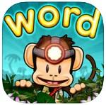 monkey-word