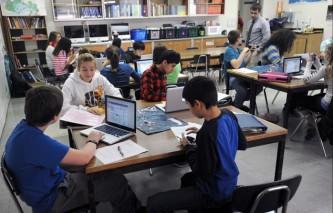 social-media-classroom