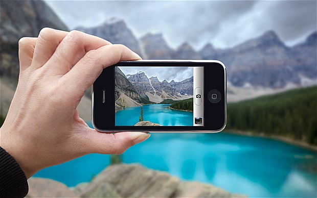 7 Smartphone Photography Tips and Tricks