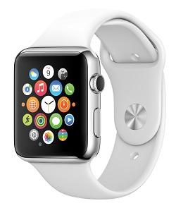 Apple unveils new gadgets