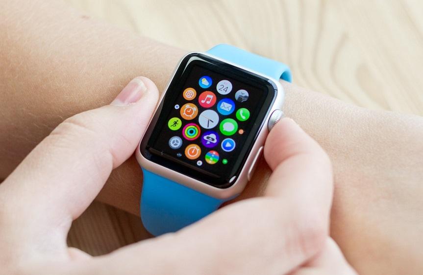 smart watch apps