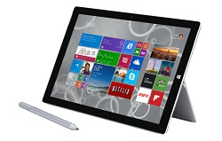 Surface250