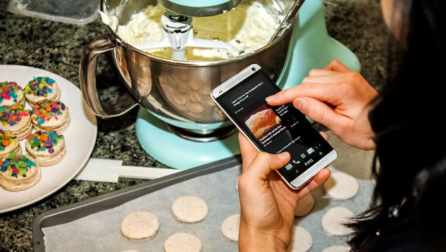 5 Must-Have Apps for Foodies
