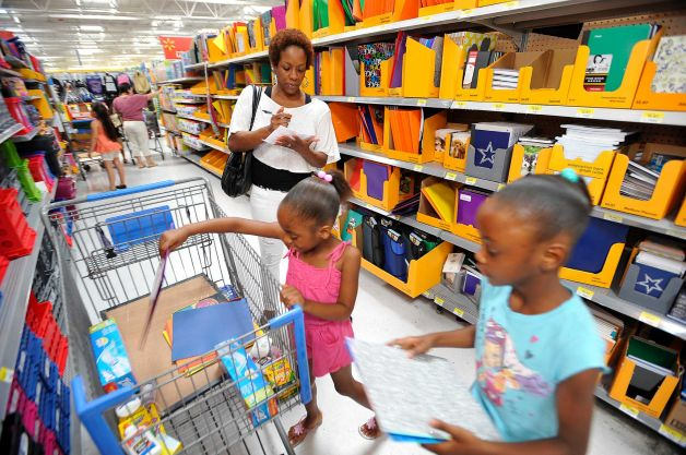 Tips for Smart Back-to-School Shopping - The Online Mom