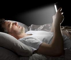 tech-sleep