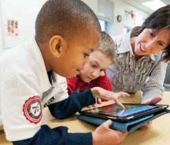 iPad-for-Autism