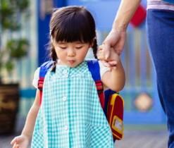 preschool-dropoff