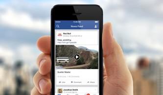 social media data use