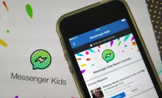 Messenger_Kids