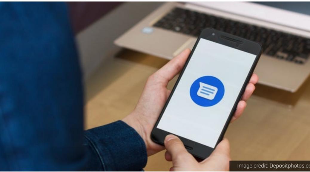 Google messaging